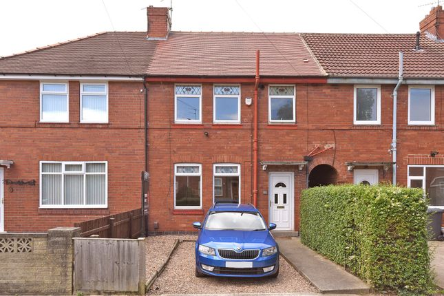 Thumbnail Terraced house to rent in Lucas Avenue, York