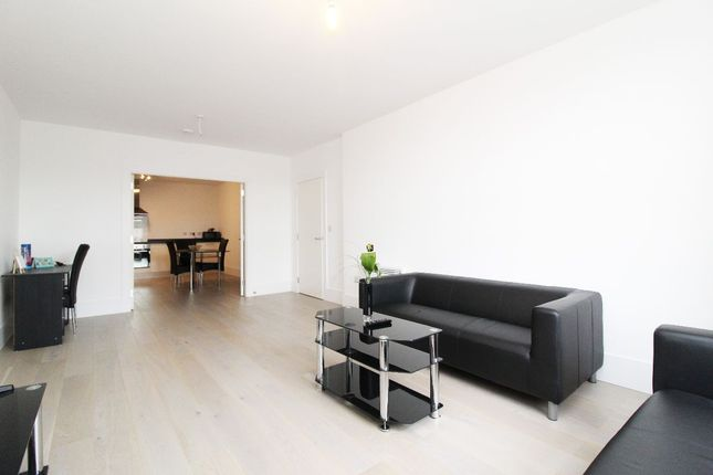 Thumbnail Flat for sale in Albion House, Lime Street, Bedford