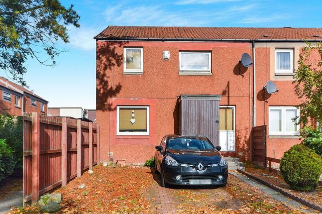 Thumbnail Property to rent in Drum Close, Glenrothes