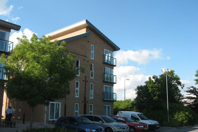 Thumbnail Flat to rent in Bransby Way, Weston Super Mare