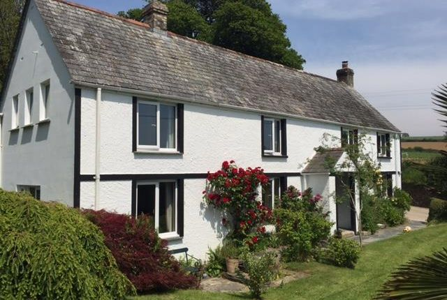 Thumbnail Cottage for sale in Couchs Mill, Lostwithiel