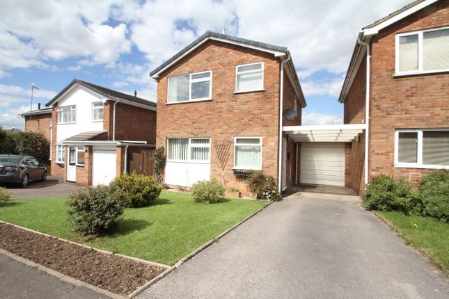 3 bed link-detached house for sale in Stonebury Avenue, Eastern Green, Coventry CV5