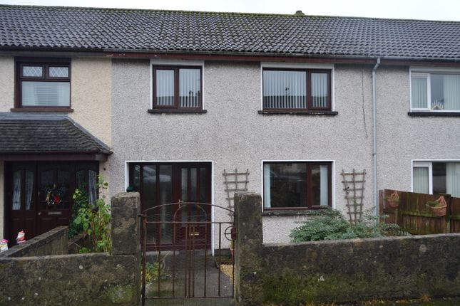 Thumbnail Terraced house for sale in Orior Park, Bessbrook