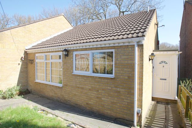 Thumbnail Bungalow to rent in 15 Salters Court, Gosforth, Newcastle Upon Tyne
