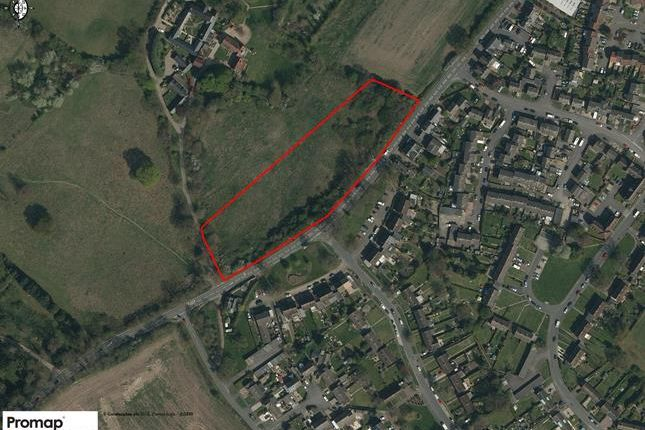 Thumbnail Land for sale in Mount Hill, Halstead, Essex