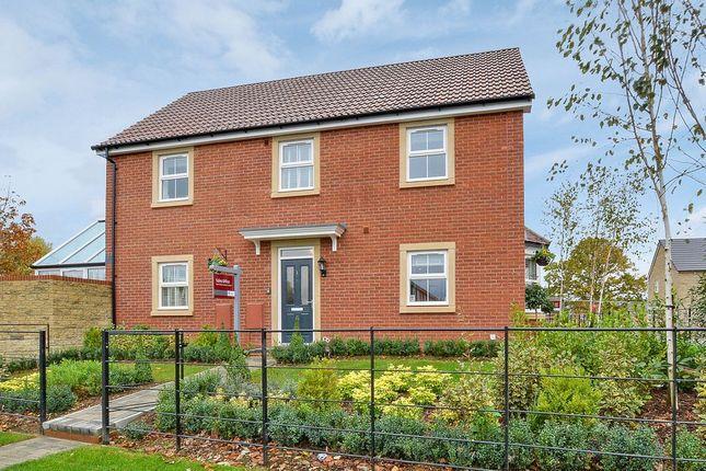 Thumbnail Detached house for sale in Edington Drive, Trowbridge