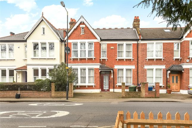 Thumbnail Terraced house for sale in Half Moon Lane, London