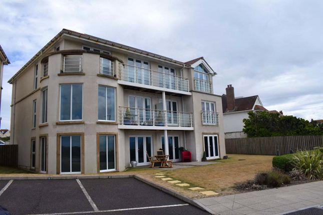 Thumbnail Flat for sale in The Links, Locks Common, Porthcawl