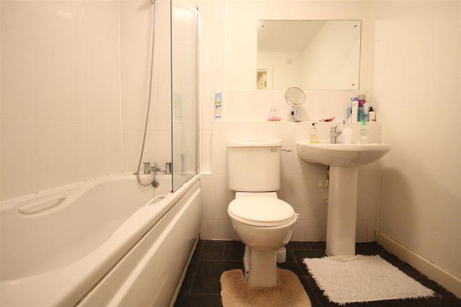 Bathroom of Woolpack Lane, Nottingham NG1