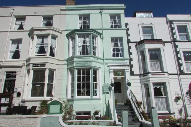 Hotel/guest house for sale in Church Walks, Llandudno