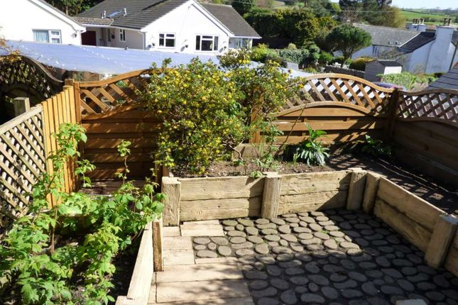 Thumbnail Semi-detached house for sale in Stoke Gabriel Road, Galmpton, Brixham