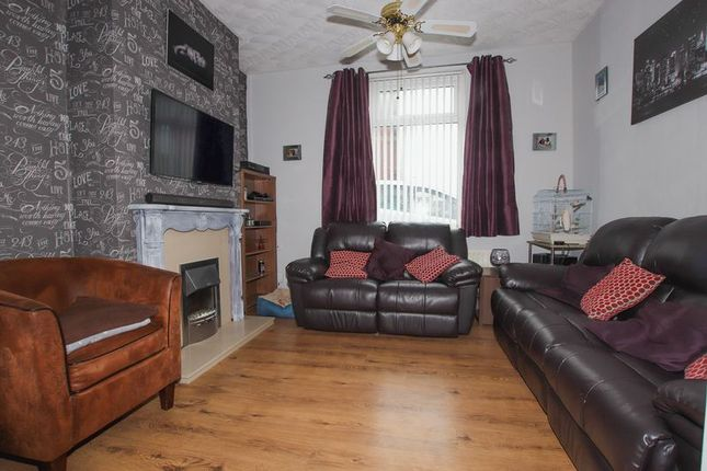 Living Room of Foster Street, Brotton, Saltburn-By-The-Sea TS12