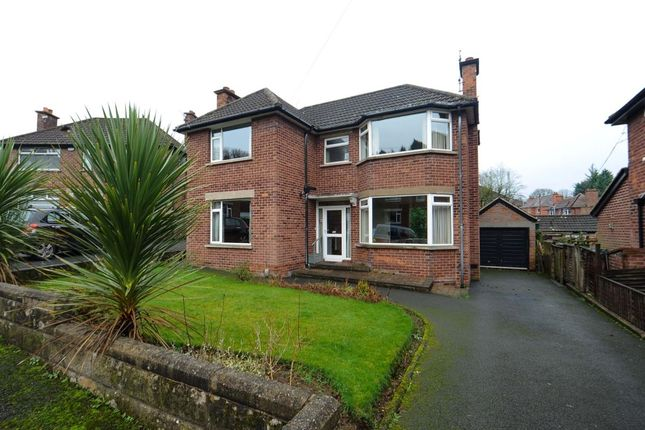 Thumbnail Detached house for sale in Kings Drive, Belfast