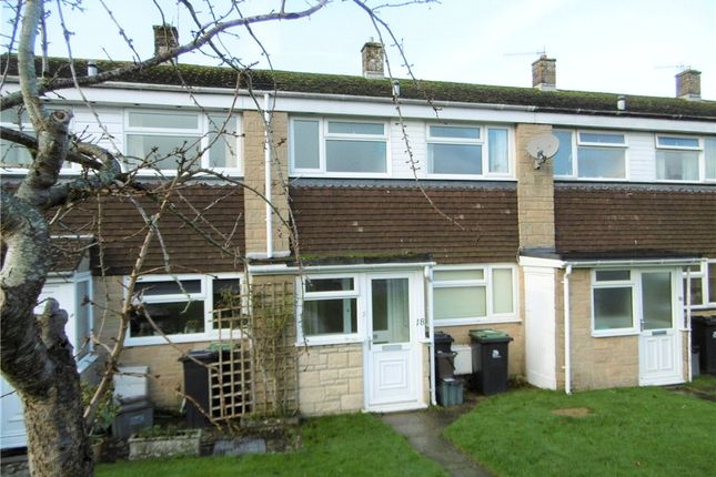 Thumbnail Terraced house to rent in Pine View, Bridport