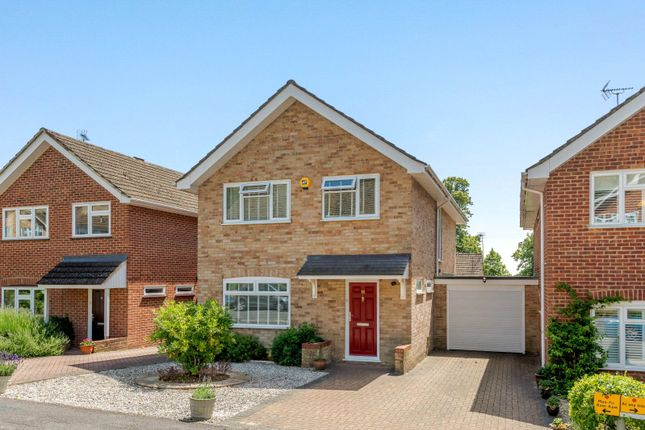 Thumbnail Link-detached house to rent in Ancastle Green, Henley-On-Thames, Oxfordshire