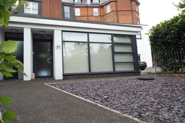 Thumbnail Flat to rent in 45 Suffolk Road, Bournemouth