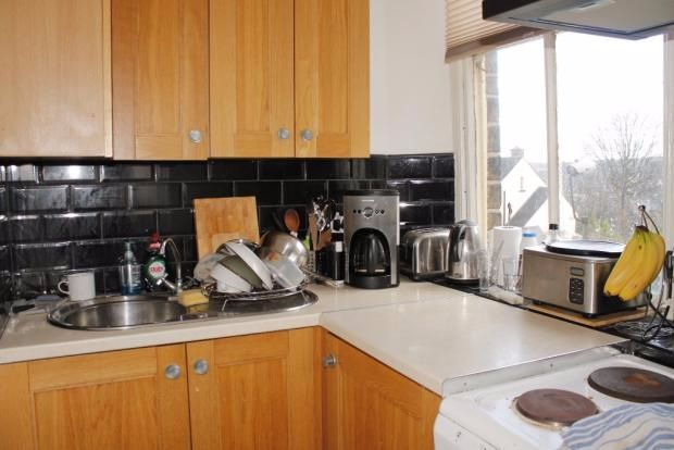 Thumbnail Terraced house to rent in Brincliffe Edge Road, Sheffield, South Yorkshire