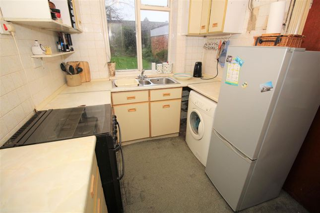 Kitchen of Brookhill Street, Stapleford, Nottingham NG9