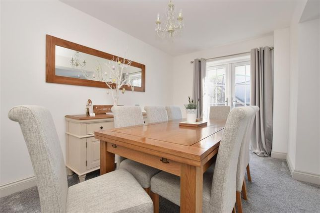 Dining Area of Lincoln Way, Crowborough, East Sussex TN6