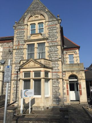 Thumbnail Office to let in First & Second Floors, Bradenham Place, Penarth
