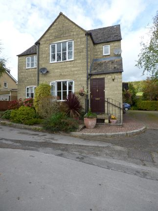 Thumbnail Flat to rent in The Orchard, Uley, Dursley