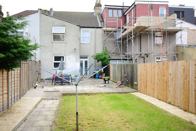 Thumbnail Terraced house for sale in Dalkeith Road, Ilford