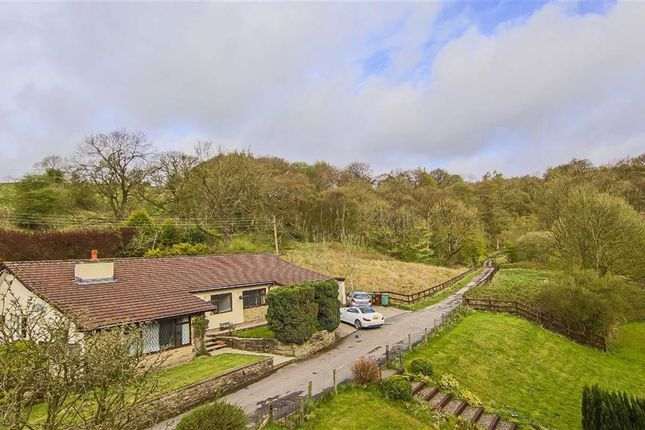 Thumbnail Detached bungalow for sale in Quaker Bridge, Brierfield, Lancashire