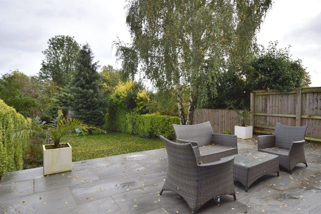 Private Garden of Duffield Road, Darley Abbey, Derby DE22