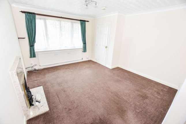 Sitting Room of Ludlow Close, Northampton NN3