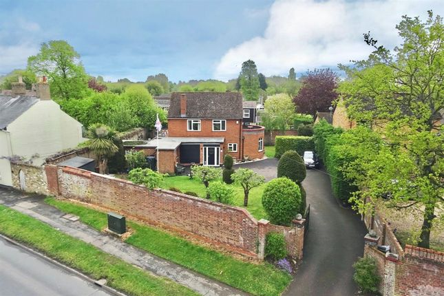 Thumbnail Detached house for sale in Thomas House, St. Neots Road, Eaton Ford, St. Neots