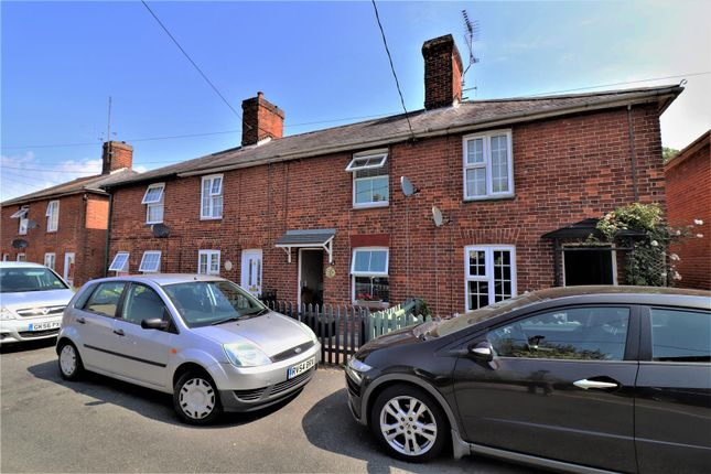 Thumbnail Terraced house to rent in Inkerman Terrace, Hadleigh, Suffolk