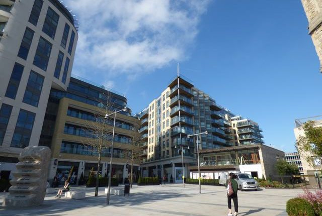Thumbnail Flat for sale in Dickens Yard, Ealing