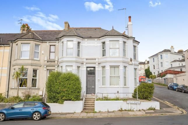2 bed flat for sale in Mutley, Plymouth, Devon PL4