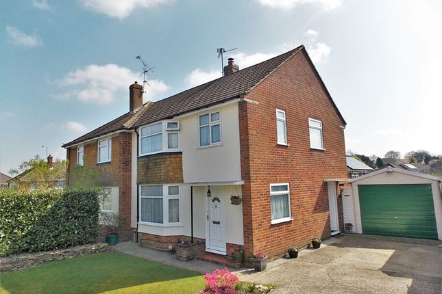 3 bed property for sale in Ashbury Drive, Tilehurst, Reading