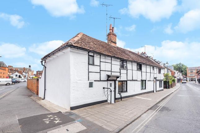 External View of Greys Road, Henley-On-Thames RG9