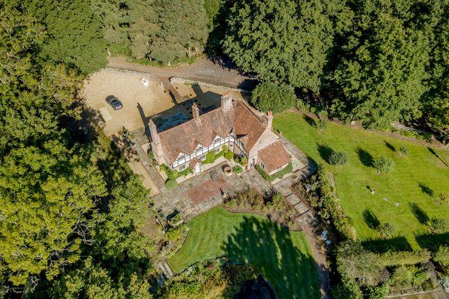 Thumbnail Property for sale in Beauport Park, Battle