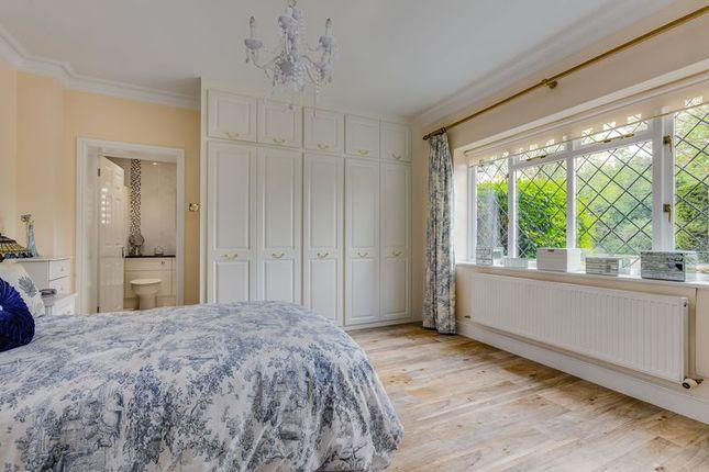 Bedroom 2 of Wellfield Gardens, Carshalton SM5