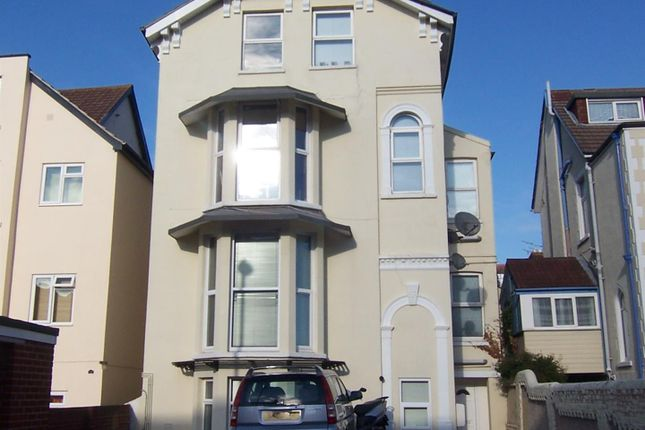 1 bed flat to rent in Granada Road, Southsea