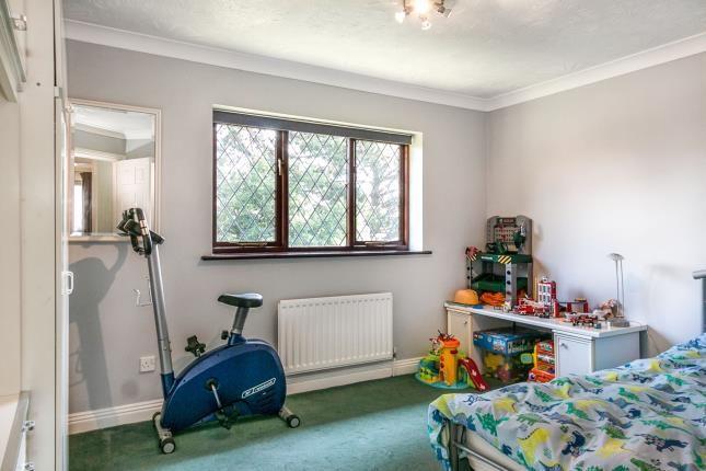Bedroom 3 of Hobbs Park, St. Leonards, Ringwood BH24
