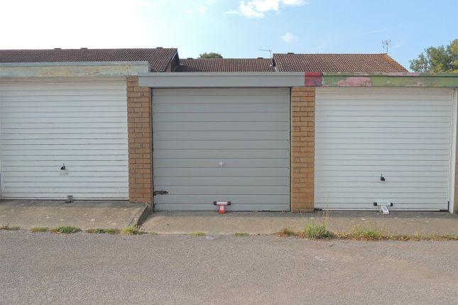Garage of Gilroy Close, Longwell Green, Bristol BS30