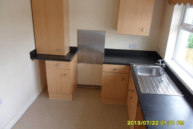 Thumbnail Property to rent in Francis Street, Dowlais, Merthyr Tydfil