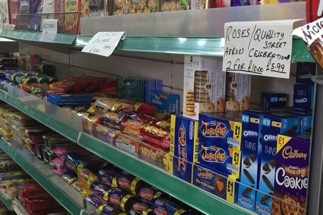 Thumbnail Retail premises for sale in Harnall Lane East, Coventry