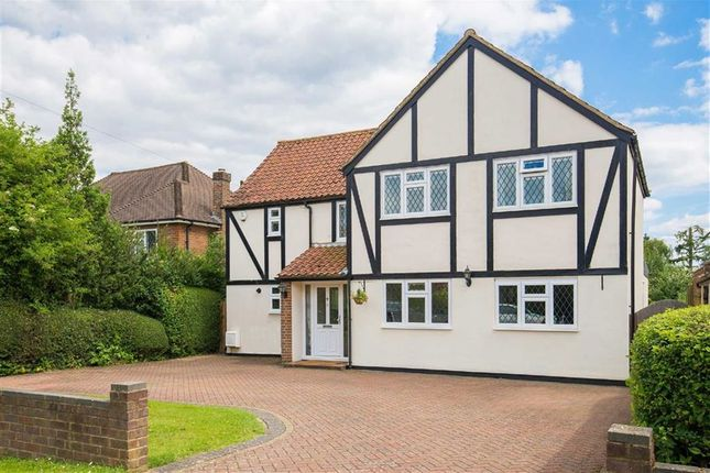 New Build Houses For Sale In Rickmansworth