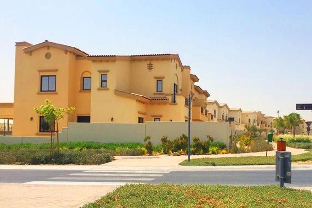 Thumbnail Town house for sale in Mira Oasis, Reem Community, Dubai Land, Dubai