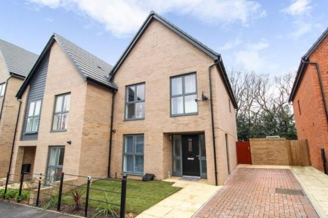 Thumbnail Property for sale in Haigh Crescent, Birmingham, West Midlands