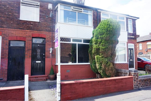 Thumbnail Semi-detached house for sale in Massey Avenue, Failsworth
