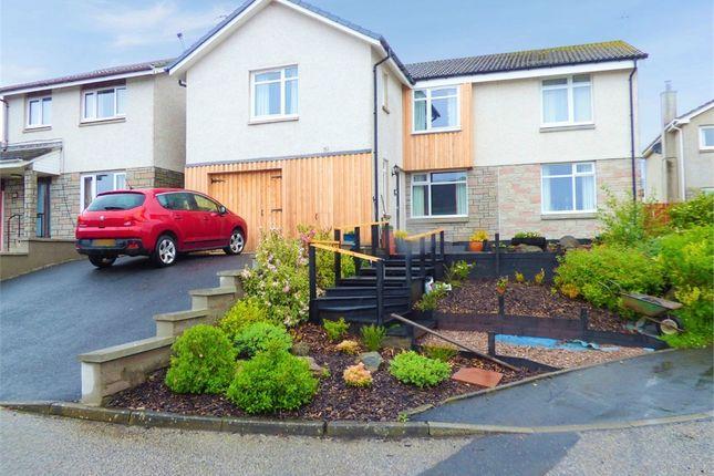 Thumbnail Detached house for sale in Mavis Bank, Newburgh, Ellon, Aberdeenshire