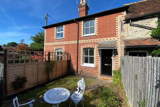 2 bed semi-detached house to rent in Hope Street, Elstead, Godalming GU8