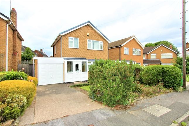 Green Acre, Wollaton, Nottingham NG8