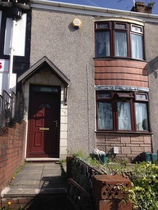 Thumbnail Property to rent in Port Tennant Road, Port Tennant, Swansea